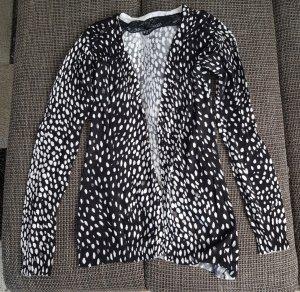 Guess Shirt Jacket black
