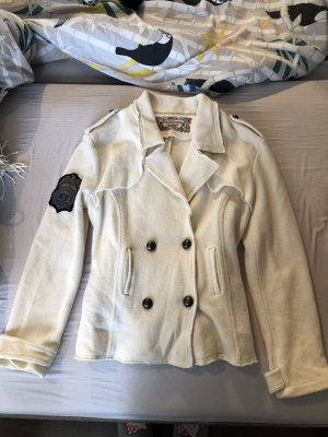Guess Jacke aus Wolle