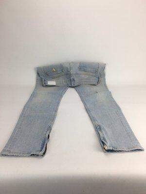 Guess Jeans skinny azzurro