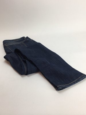 Guess Skinny jeans donkerblauw