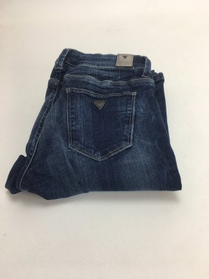 Guess Jeans Skinny jeans donkerblauw
