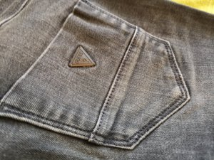 Guess Jeans dark grey