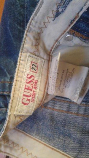 guess jeans 27 wie neu