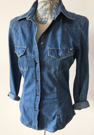 Guess Jeans Bluse NEU