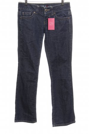 "Guess Jeans Boot Cut spijkerbroek ""Daredevil - Bootcut"" donkerblauw"