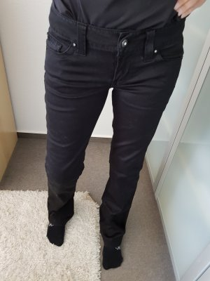 Guess Jeans Daredevil Straight Leg