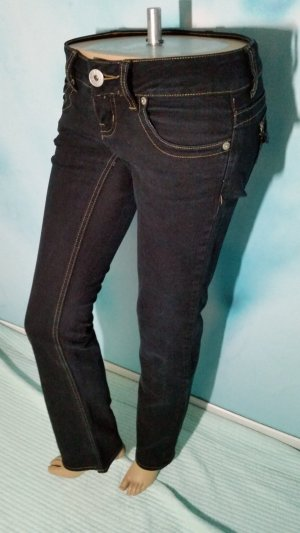 Guess Jeans Doheny sehr hüftig anthrazit Gr 26