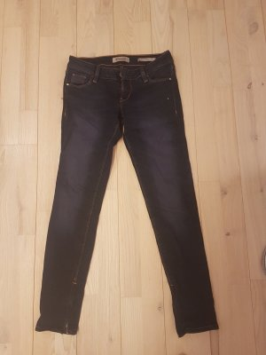 Guess Jeans, Gr 25, skinny ultra low