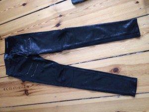 Guess Jeans - Größe 26/32 - Glamour Look - schwarz