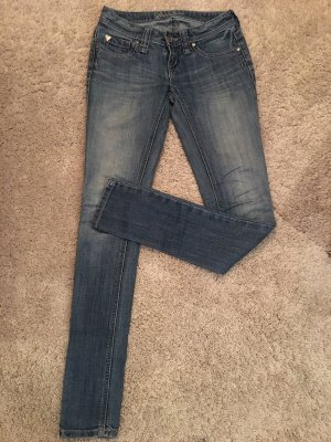 Guess Slim Jeans azure