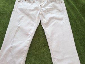 Guess Pantalón blanco