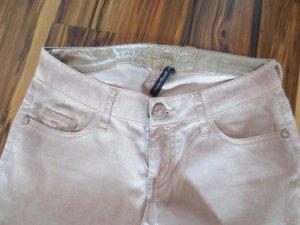 Guess Jeans in beige, Klassiker, Gr. 27, nur 3x getragen, Model Starlet Straight Slim
