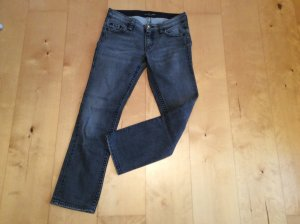 Guess-Jeans in grau 7/8
