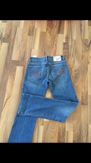 Guess Jeans mit Strass