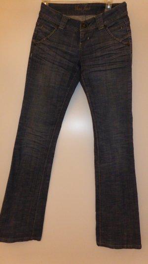 Guess Jeans mit Strasstaschen