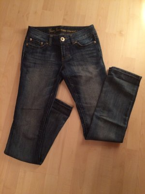 Guess Jeans Pismo Straight