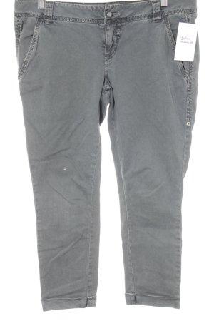 Guess Jeans Röhrenhose grau Casual-Look