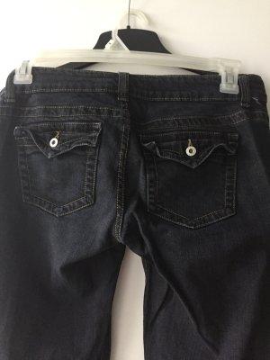 Guess Jeans schwarz Größe 29