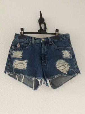 Guess Jeans shorts ultrakurz