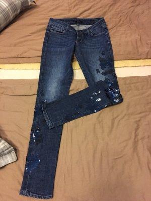 Guess Jeans Skinny Größe 26