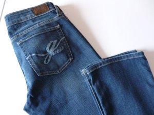 Guess Jeans // Starlet Straight // Gr. 27 (DE Gr. 34/36)