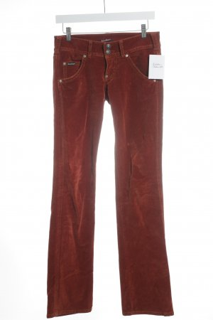 Guess Jeans Stretch Jeans mehrfarbig Retro-Look