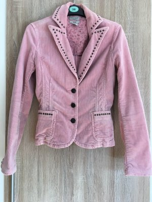 Guess Manteau court rose