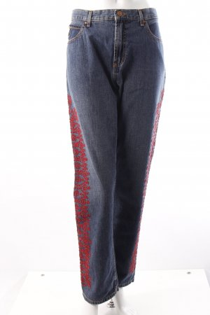 Guess Jeans Verzierung blau