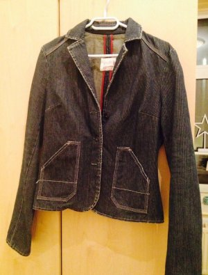 Guess Jeansblazer Vintage Used Look
