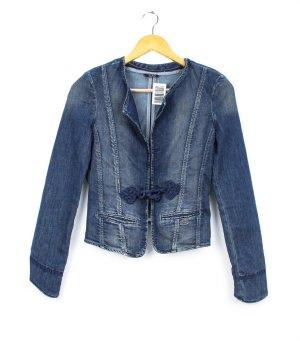 Guess Denim Jacket blue
