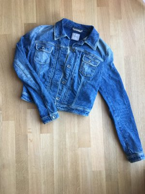 Guess Denim Jacket multicolored