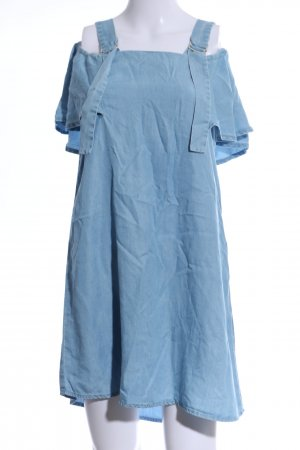 Guess Denim Dress blue casual look