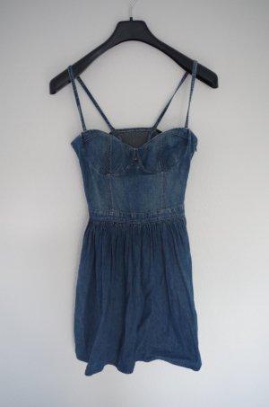 GUESS Jeanskleid mit Taschen