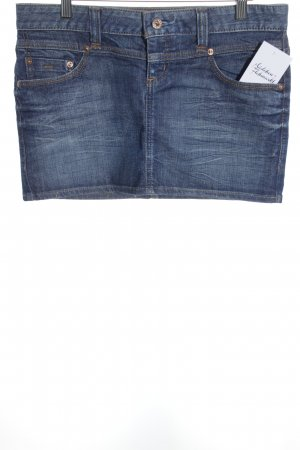 Guess Gonna di jeans blu stile casual