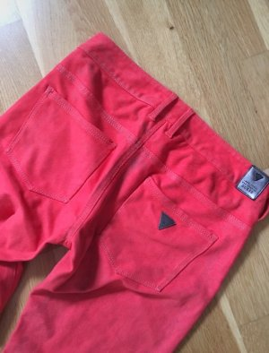 Guess Jeggings salmon