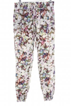 Guess Jeggings florales Muster Casual-Look