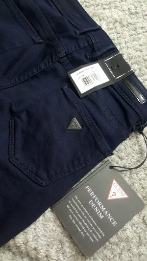 Guess Jeggings dark blue