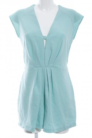 Guess Jumpsuit türkis Casual-Look