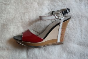 Guess by Marciano Wedge Sandals multicolored