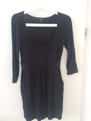 Guess Mini Abito nero Rayon