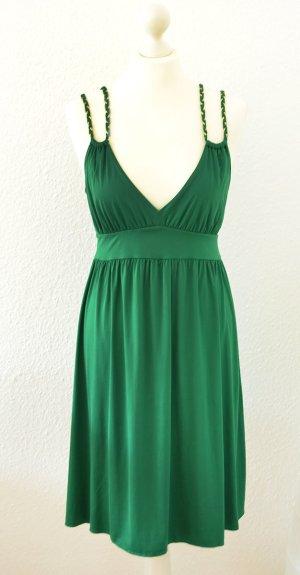 GUESS Kleid mit geflochtenen Trägern