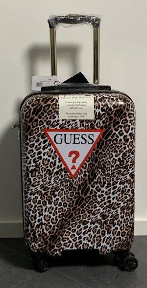 Guess Suitcase multicolored