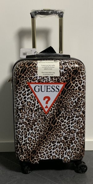 Guess Valise multicolore