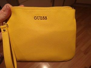 Guess Mini Bag yellow
