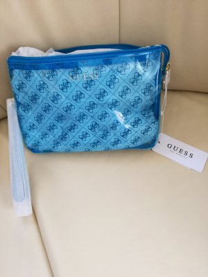 Guess by Marciano Borsellino blu Materiale sintetico