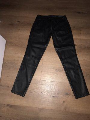 Guess Pantalone chino nero