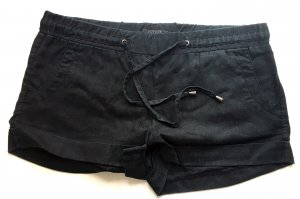 Guess - kurze Shorts aus Leinen - L (passt 38-40)