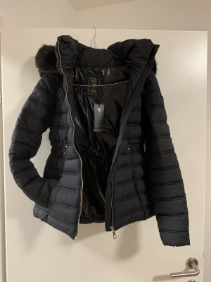 Guess Winter Jacket anthracite