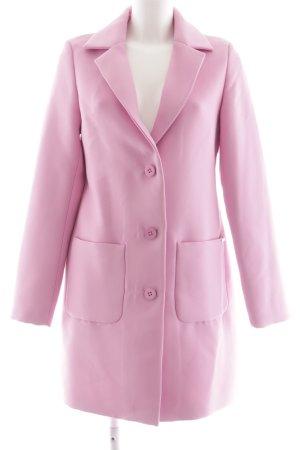Guess Cappotto corto rosa elegante