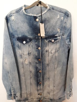 Guess by Marciano Denim Jacket azure